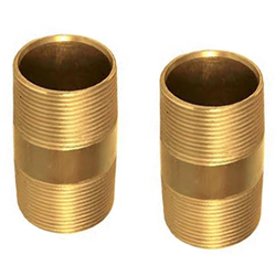 Brass Pipe Nipples Barrel Nipples